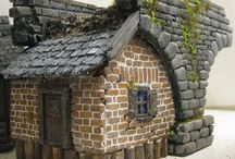 Miniature / by Dave