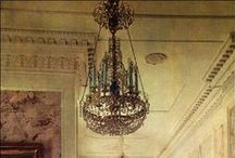 Chandeliers / by C. Quick