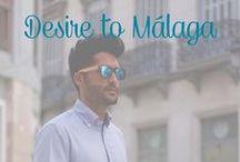 OutFit - Desire to Málaga