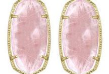 Komen Loves Kendra / To honor and recognize one of our favorite sponsors, we created this board for Kendra Scott Jewelry