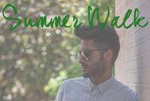 Outfit - Summer Walk