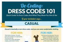 Work dress code