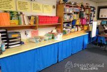 FREE Classroom Stuff {Squarehead Teachers}
