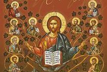 Jézus élete - Jesus life