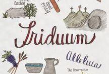 Nagyhét - Triduum