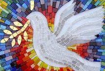Pünkösd - Pentecost
