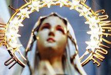 Mária - Blessed Virgin