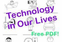FREE Tech Stuff for Teachers