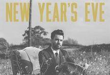 Outfit - New Year's Eve / Es la hora de dar la bienvenida al nuevo año, con un montón de nuevos propósitos, metas , y por supuesto, con mucho estilo, y es por eso, que tenemos que sacar nuestras mejores galas para recibir el nuevo año.