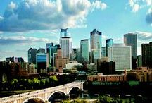 Let's talk DOWNTOWN & MPLS