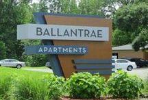 Ballantrae Apartments / Sentinel Management Company, LLC Residential Real Estate