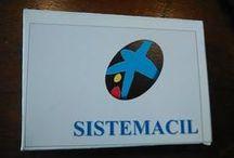 SISTEMACIL / Se establece una analogía de la sistemática comercial con un medicamento