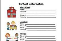 FREE Management Stuff for Teachers
