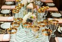 Party & Wedding styling