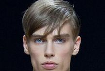 Men's Hair / Style and product inspiration for Men's hair styles
