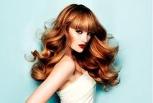 Hair Extensions / Style and inspiration for hair extensions