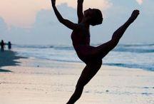 Dancing Darian