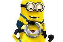 For the LOVE of MINIONS!