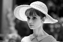 "Audrey Hepburn / Audrey Hepburn (1929-1993) was a British actress and humanitarian. Her elegance and style will always be remembered in film history as evidenced by her being named in Empire magazine's ""The Top 100 Movie Stars of All Time."""