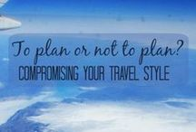Travel: Inspiration & Tips