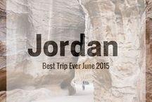 Jordanien / Hier werden alle Berichte jeglichen Berichte über das Land Jordanien gesammelt