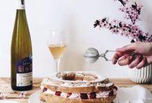 Recettes : accords mets & vins / Accompagnez vos meilleurs plats avec la fine fleur des vins bio PinotBleu • PinotBleu, c'est la sélection des vignerons engagés pour une viticulture durable