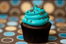 Cupcake Heaven ))