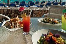 EAAT / MMM. St. Maarten offers some of the tastiest food in the Caribbean!