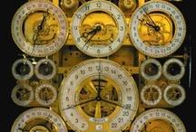 Relojes del Mundo / by Juana Martín