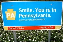 My Pennsylvania Home! / by Carrie