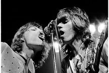 The Rolling Stones / Rock