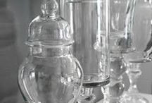 Glass / Γυαλί