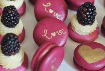 Candy: Macarons / Those lill french cookies conquers the world....