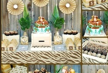 Children's Birthday Party ideas / all things for children's birthday parties!!! / by Kelly Norelius
