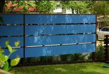 Unique Fences