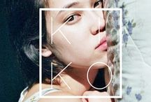 kiko // / Audrie Kiko Daniel a.k.a Kiko Mizuhara