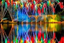 Color Your Life!! / Because we all need some color in our lives...