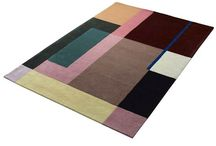 Rugs and Cushions