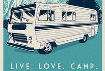A Word About Camping / by Santa Margarita KOA