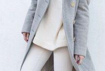 {Style} / Fashion inspiration