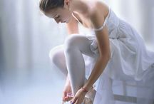 Beauty of Ballet / Ballet is like dreaming on your feet!