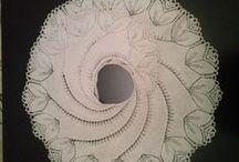 örgü- knitting