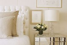 {Home Inspiration} / Inspiration for the home