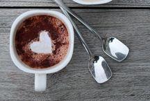 Coffee? Oh yeah! / Vício! / by Mari Avelino