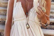 {Summer Style} / Summer fashion inspiration