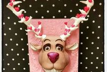 Cake Art - Sculptures /  Welcome to the world of 3-D cake sculptures. Amazing Cakes can          make any idea or picture into a cake, and if you want, into a 3-D cake            These cakes are more time consuming to make but are well worth                     the extra time.  They are always the hit of the party!