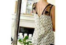 couture femme / Patron et idée couture pour femme