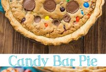 Kids candy ideas / No healthy stuff for the kids