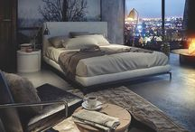 Bedrooms / Things I want in my bedroom