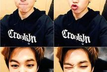 JIMIN / ma ultimate bias will ruin your bias list!!